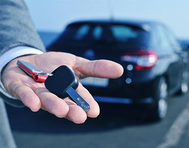 Urla Volkan Rent a Car